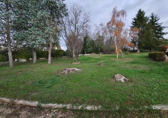 Vente Terrain 1 200m² Jons (69330) - Photo 1