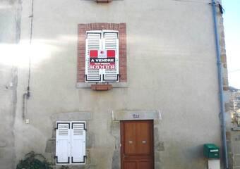 Vente Maison 3 pièces 54m² Billom (63160) - Photo 1