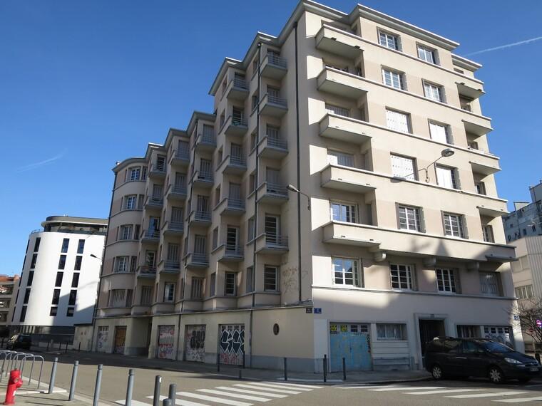 Location Appartement 3 pièces 71m² Grenoble (38000) - photo