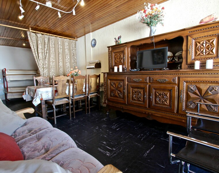 Vente Appartement 2 pièces 45m² Chamrousse (38410) - photo