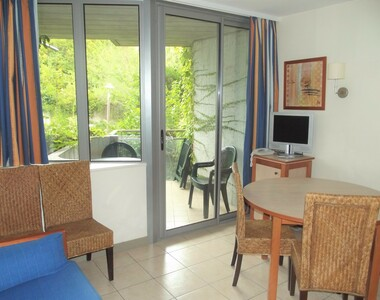Sale Apartment 3 rooms 36m² Grospierres (07120) - photo