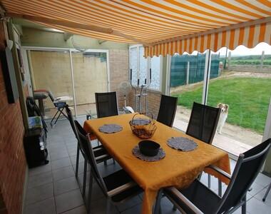 Vente Maison 7 pièces 112m² Aix-Noulette (62160) - photo