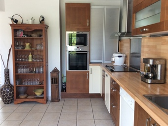 Vente Maison 5 pièces 110m² Grambois (84240) - photo