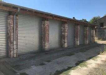 Location Garage 17m² Grézieux-le-Fromental (42600) - Photo 1