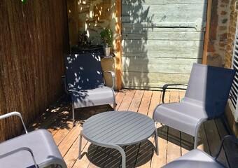 Vente Maison 4 pièces 107m² Pommiers (69480) - photo
