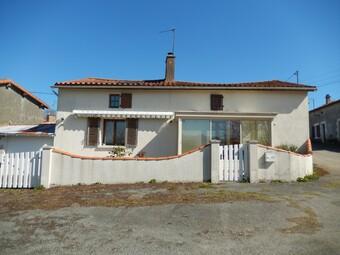 Vente Maison 4 pièces 91m² Vouhé (79310) - Photo 1