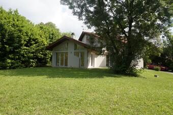 Location Maison 5 pièces 170m² Meylan (38240) - photo