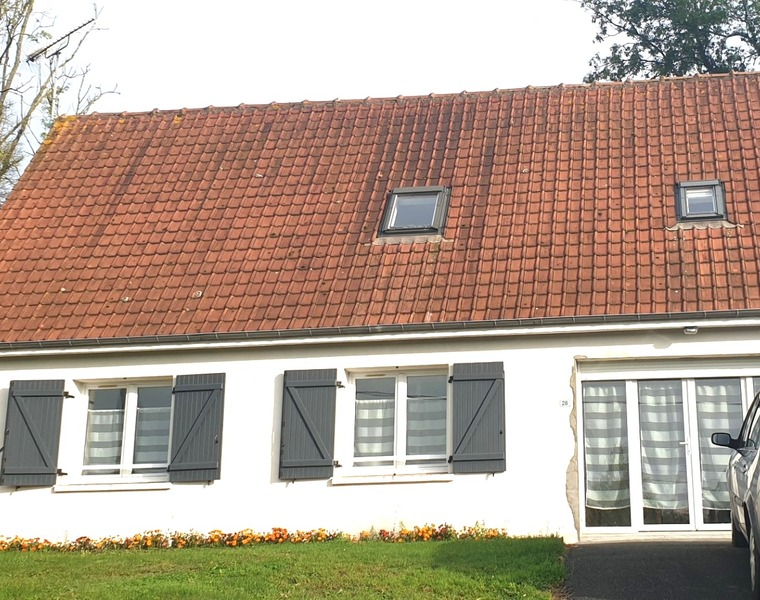Sale House 4 rooms 95m² Preures (62650) - photo