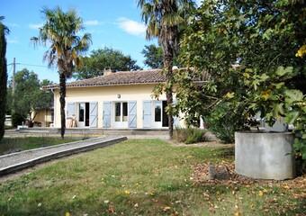 Vente Maison 6 pièces 120m² SECTEUR SAMATAN-LOMBEZ - photo