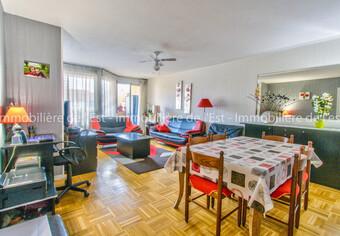 Vente Appartement 6 pièces 120m² Villeurbanne (69100) - Photo 1