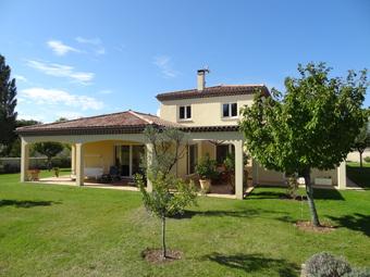Vente Maison 6 pièces 155m² Montboucher-sur-Jabron (26740) - photo