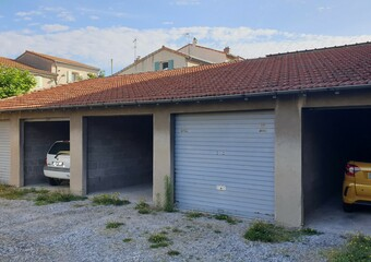 Location Garage 15m² Valence (26000) - photo