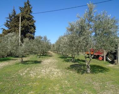 Sale Land La Tour-d'Aigues (84240) - photo