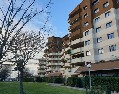 Vente Appartement 4 pièces 115m² Ambilly (74100) - photo