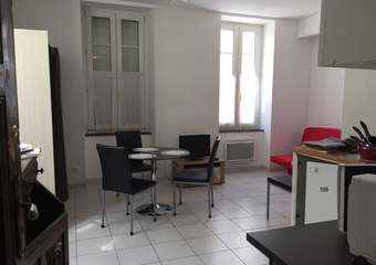 Renting Apartment 1 room 23m² Agen (47000) - Photo 1