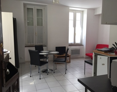Location Appartement 1 pièce 23m² Agen (47000) - photo
