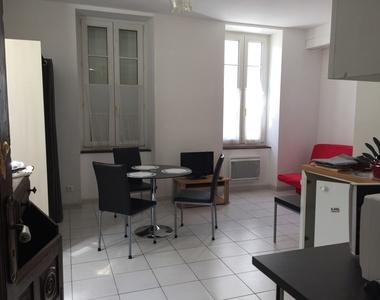 Location Appartement 1 pièce 23m² Agen (47000) - photo