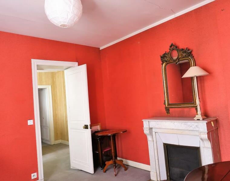 Vente Appartement 3 pièces 63m² Paris 06 (75006) - photo