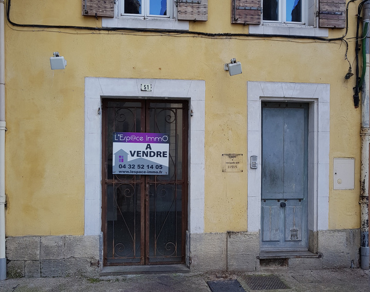 Vente Local commercial 13m² Cavaillon (84300) - photo