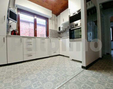 Vente Maison 3 pièces 50m² Saint-Laurent-Blangy (62223) - photo
