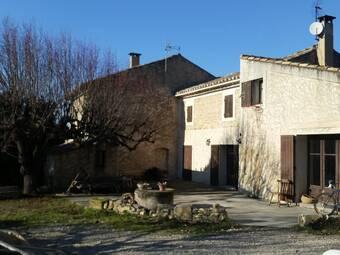 Vente Maison 6 pièces 122m² Cavaillon (84300) - photo