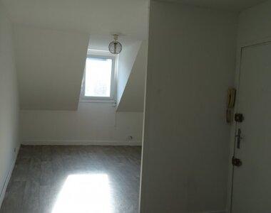 Vente Appartement 1 pièce 23m² Le Havre (76600) - photo