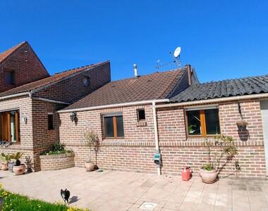 Vente Maison 7 pièces 112m² Billy-Berclau (62138) - photo