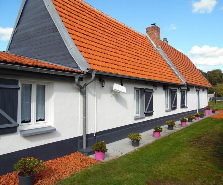 Vente Maison 4 pièces 70m² Longueville-sur-Scie (76590) - photo