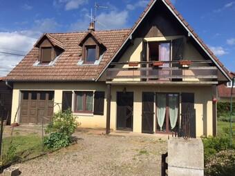 Vente Maison 5 pièces 92m² LURE-LUXEUIL - photo