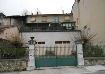 Vente Appartement 2 pièces 32m² Pont-en-Royans (38680) - photo