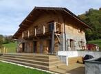 Vente Maison / Chalet / Ferme 5 pièces 165m² Villard (74420) - Photo 26