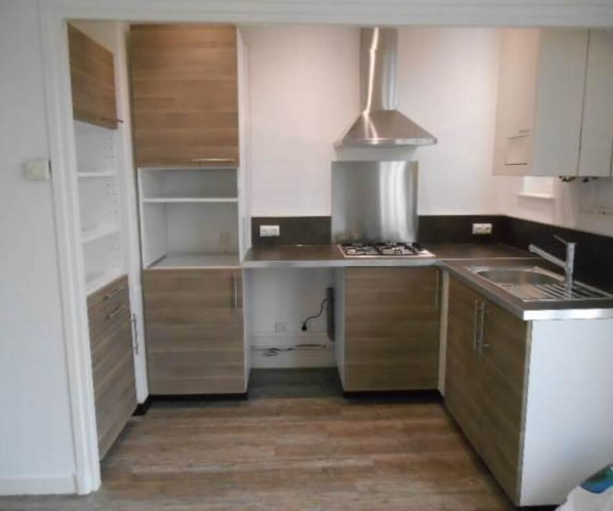 Location Appartement 5 pièces 89m² Régny (42630) - photo