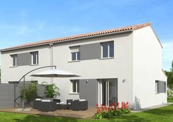 Vente Maison 4 pièces 84m² Bonson (42160) - Photo 1