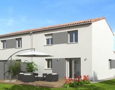 Vente Maison 4 pièces 84m² Bonson (42160) - photo