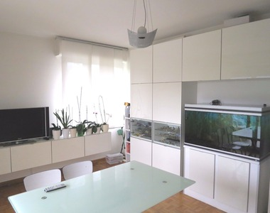 Vente Appartement 4 pièces 82m² Meylan (38240) - photo