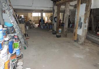 Sale Garage 170m² Étaples sur Mer (62630) - photo