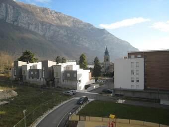 Location Appartement 4 pièces 85m² Saint-Égrève (38120) - photo