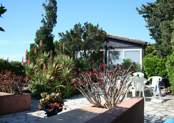 Sale House 3 rooms 54m² ILE DU LEVANT - photo