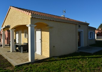 Sale House 4 rooms 81m² Vallon-Pont-d'Arc (07150) - Photo 1