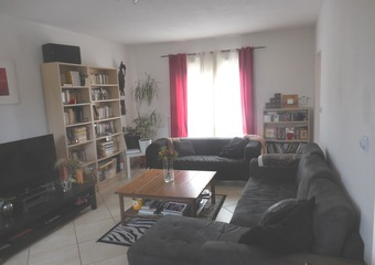 Vente Appartement 4 pièces 91m² Grenoble (38100) - photo