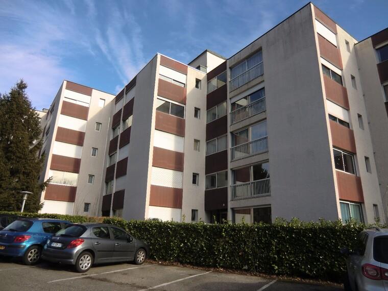 Location Appartement 1 pièce 31m² Meylan (38240) - photo