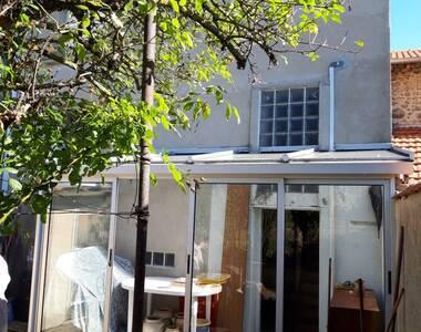 Vente Maison 5 pièces 120m² Saint-Jean-la-Bussière (69550) - photo