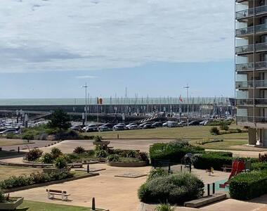 Location Appartement 1 pièce 22m² Le Havre (76600) - photo