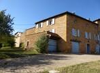 Vente Maison 9 pièces 280m² Pouilly-le-Monial (69400) - Photo 2