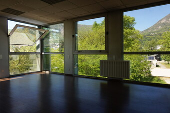 Location Bureaux 3 pièces 95m² Meylan (38240) - photo