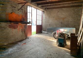 Vente Maison 4 pièces 105m² Belleville (69220)