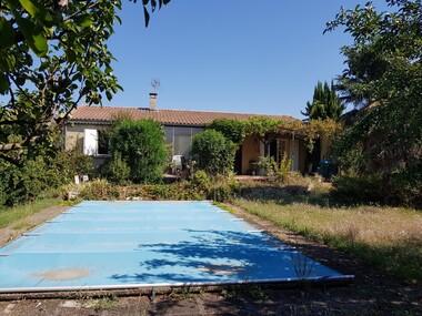 Vente Maison 6 pièces 110m² Montélimar (26200) - photo