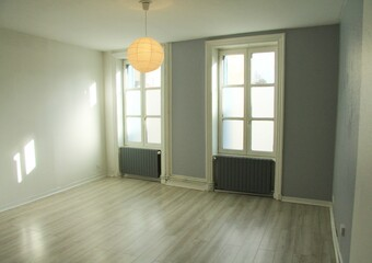 Location Appartement 2 pièces 49m² Montbrison (42600) - Photo 1