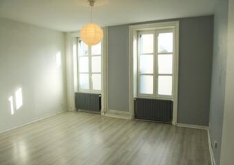 Location Appartement 2 pièces 49m² Montbrison (42600) - Photo 1