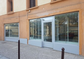 Location Local commercial 70m² Saint-Étienne-de-Saint-Geoirs (38590) - photo